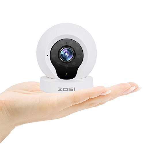 zosi q2 wireless camera video monitoring ip network camera surveillance security camera baby. Black Bedroom Furniture Sets. Home Design Ideas