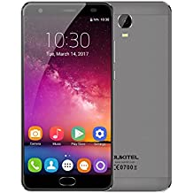 OUKITEL K6000 PLUS 5.5 inch 4G Smartphone (4GB + 64GB 13 MP Octa Core 6080mAh)-Sliver