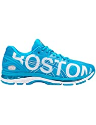 ASICS Mens Gel-Nimbus 20 Boston