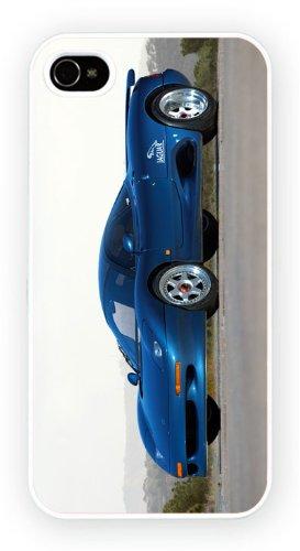 Jaguar XJR15, iPhone 5C, Etui de téléphone mobile - encre brillant impression