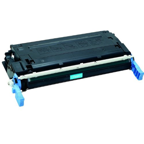 Cb401a Remanufactured Cyan Toner (Shop At 247 ® Remanufactured Toner Cartridge Replacement for HP CB401A (Cyan))