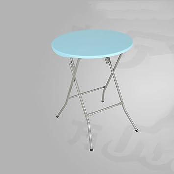 HJBH Table en métal + plastique de haute qualité pliante ...