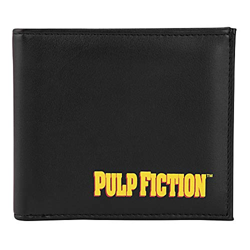 Pulp Fiction Official Gift Mia Wallace Vintage Poster Shot Leather Money -