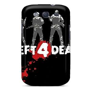 Magic Phone Case UtEFgKr-4575 Case Cover Skin For Galaxy S3 (left 4 Dead)