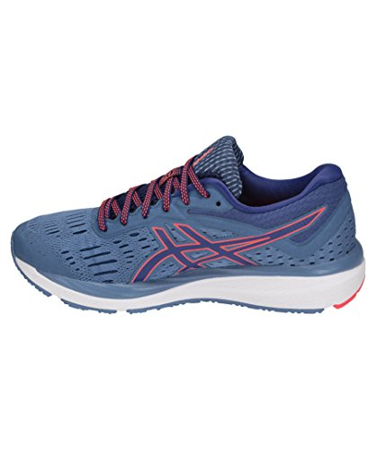 roi Running Mujer Gel Asics 20 para Zapatillas de bleu azur bleu Cumulus 0AXqxwXP