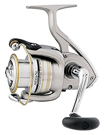 Daiwa Regal 3500 5IA Spinning rollo de frenos delantero: Amazon.es ...