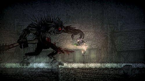 Amazoncom Salt And Sanctuary Drowned Tome Edition Nintendo