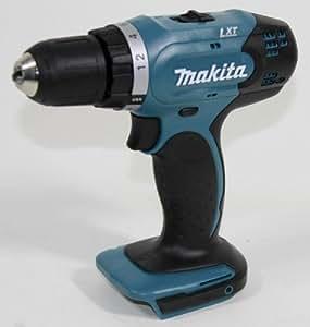 Makita BDF343Z - Taladro atornillador (14.4 voltios, tamaño: 10 mm)