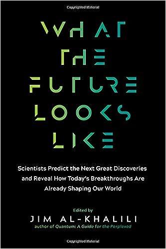Image result for jim al khalili what the future looks like