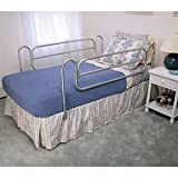 Homestyle Bed Rails (26''-72'')