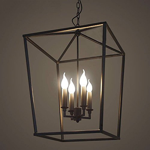 Extra Large Outdoor Pendant Light in Florida - 1