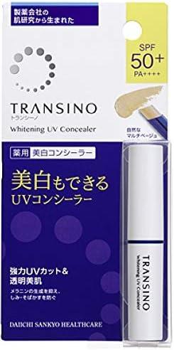 第一三共ヘルスケア トランシーノ薬用ホワイトニングUVコンシーラー 単品 2.5g