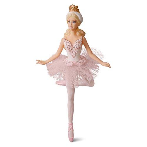 - Hallmark Keepsake Barbie Christmas