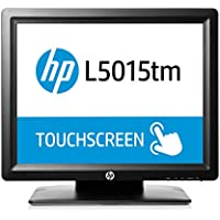 HP L5015tm 15-inch Retail Touch Monitor (Certified Refurbished)