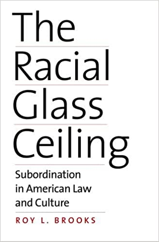 Racial Glass Ceiling book cover