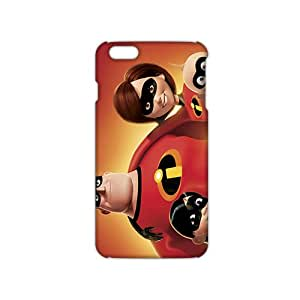 increibles 2 3D Phone Case for iphone 6