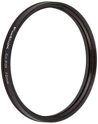 Fotodiox Filter Kit- UV, Circular Polarizer, Soft Diffuser, 72mm for Canon, Nikon, Sony, Olympus, Pentax & Panasonic Lenses