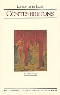Contes bretons par Françoise Morvan