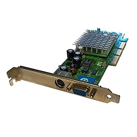 Tarjeta Gráfica Leadtek Winfast A180 NVIDIA GF MX4000 64MB ...