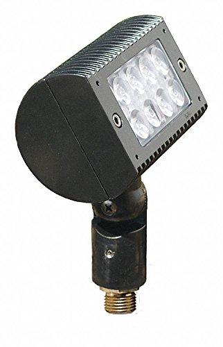 LED Accent Light, 10W, CRI 80, 927L, 3000K