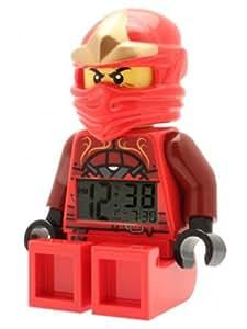 Lego ninja go kai alarm clock alarm lego - Ninjago kai zx ...