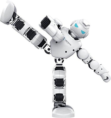 UBTECH Alpha Robot