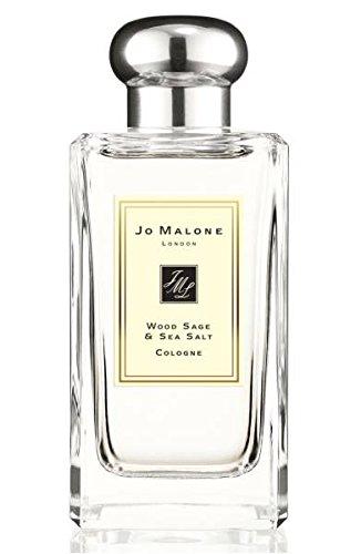 JO MALONE LONDON Wood Sage & Sea Salt Cologne 100ml by Jo Malone London