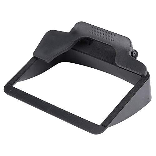 GPS Sun Shade - 1 Pc Sun Shade Visor Shield for Car GPS Navigation with 5  Inch Screen Hood
