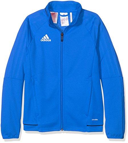 Tiro blanc shirt Navy Adidas Sweat 17 Garçon Blue collegiate pBRvxwq8