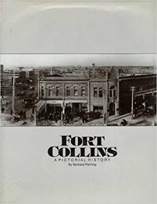 book cover of Fort Collins, a Pictorial History