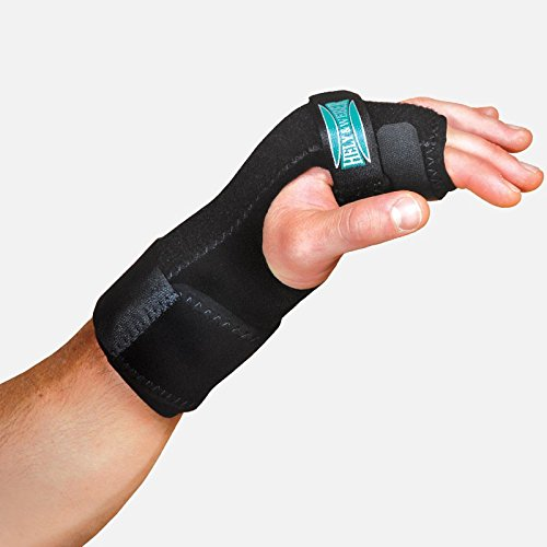 Hely and Weber TKO (The Knuckle Orthosis) (Right)