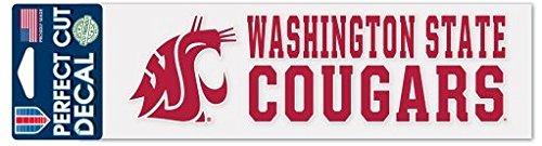 WinCraft NCAA Washington State University Cougars 3