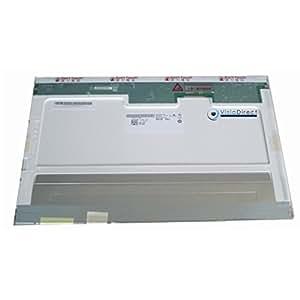 """Pantalla 17"""" LCD 1440x900 para ordenador portatil Dell B170PW03 - Visiodirect -"""