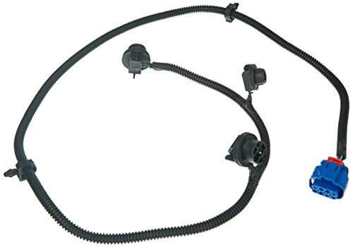 ACDelco 23141278 GM Original Equipment Driver Side Tail Light Wiring - Light Wire Harness Tail