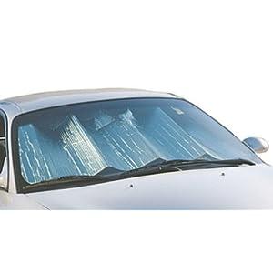 Auto Expressions 11526AXMax Reflector Jumbo Accordion Shade