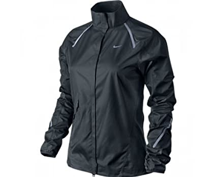 9d298a2e4a40 Nike Storm Fly Storm fit Stay Dry Reflective Womens Running Training Jacket  top 425089 Tracksuit