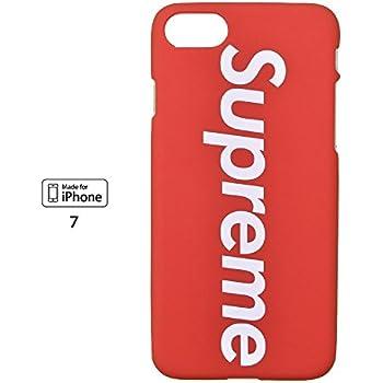 black supreme phone case iphone 7. Black Bedroom Furniture Sets. Home Design Ideas