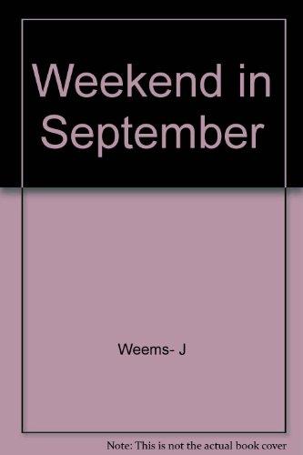 Weekend in September