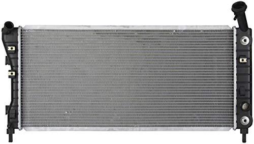 - Spectra Premium CU2710 Complete Radiator