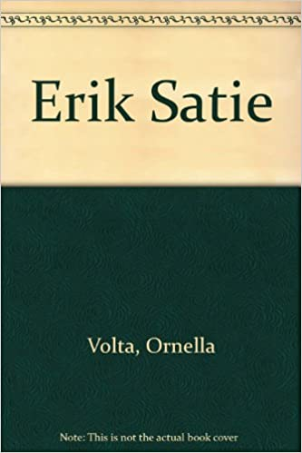 En ligne téléchargement Erik Satie pdf, epub ebook