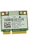 K2GW5 - WiFi Card Atheros AR5B22; DW1901 Mini PCI-E 802.11a/b/g/n; Bluetooth Half-Height
