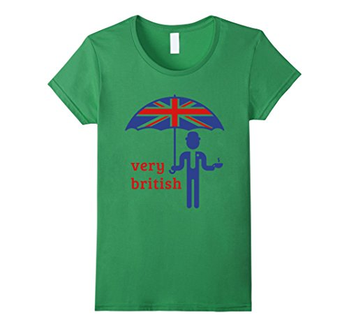 british accent t shirt - 7