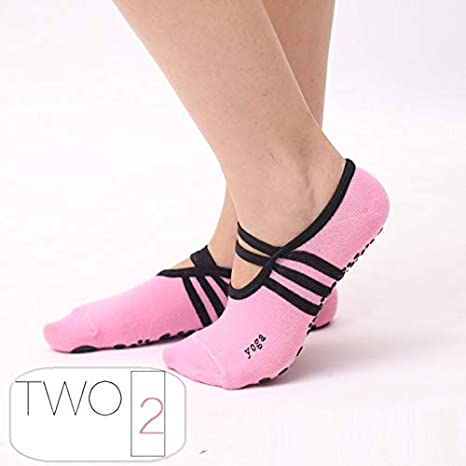 e2ec5935c0 Amazon.com: Taco Mocho Summer Silicone Women Socks Anti-Silp No Show ...