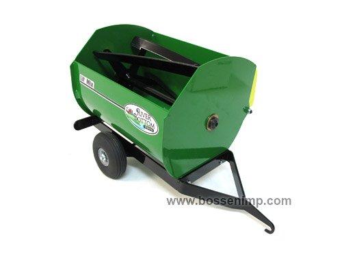 Feeder Wagon (1/16th Scale Feeder Wagon Green)