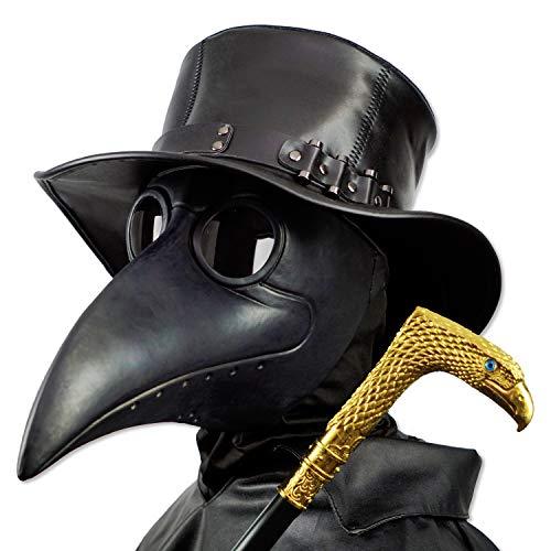 Comprar Comprar Retro Máscara Steampunk Doctor Nariz de Cosplay gótico - Disfraces y accesorios Estilo Steampunk - Envíos Baratos o Gratis