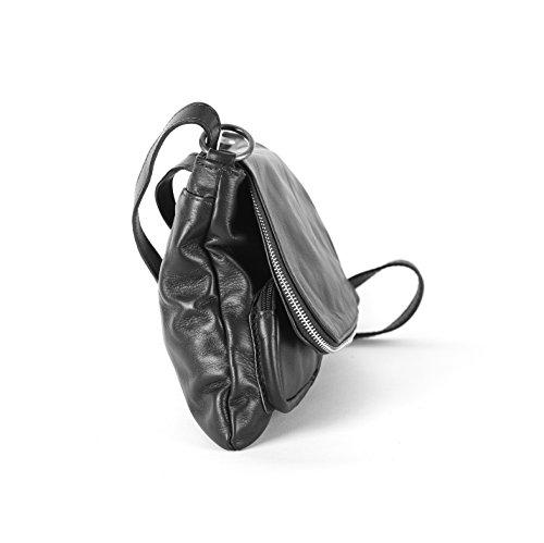 femme BAG bandoulière SPECIAL Sac Main à BLACK Avril MY FRIDAY OH Clair Taupe Modèle cuir p0qwBx