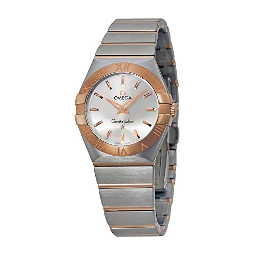 watch omega for women - 5