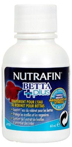 Nutrafin Betta Bowl Conditioner, 2 Ounces