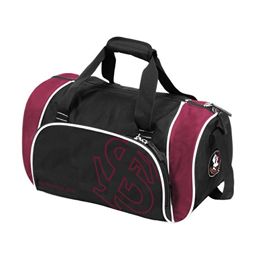NCAA FL State Locker Duffel Bag