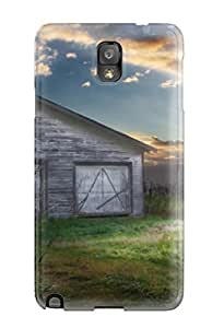 High Quality MichelleNayleenCrawford Photography Hdr Skin Case Cover Specially Designed For Galaxy - Note 3